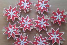 Vánoce_výrobky_děti