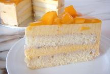 Easy Dessert Recipes!