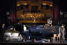 LA TRAVIATA / Festival Verdi 2014 - Teatro Giuseppe Verdi di Busseto, dal 24 Ottobre al 2 Novembre 2014 - Info, approfondimenti e biglietti su: http://www.teatroregioparma.it/events/festival-verdi-2014-1/la-traviata
