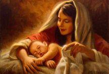 Madre De Dios y Madre Mia