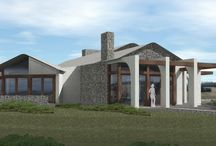 Home Design Concepts / Ideas and 3D Visualisations for your future Home project