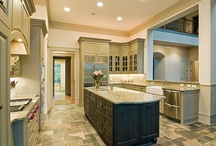 Kitchens to DIE for