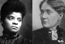 Remarkable Women / Many I h ave never heard of before. I learned about them via Pinterest. Fascinating to discover history through photos!