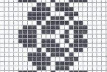ponto cruz