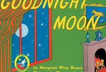 Bedtime Stories / Great reads to share with the precious little ones in your life!