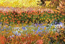 #Vincent van Gogh