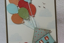 Balloon cards
