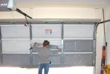 Dallas Garage Door Repair Services / We Specialize in garage door repair service in Dallas providing installation, replacement and repairs 24*7.call (972) 210-2524 to get any emergency garage door...