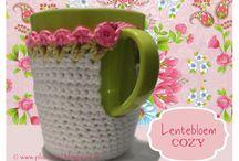 Mugcosy cupcosy cup sleeve
