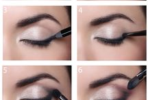 makeup tutorials and tips