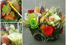 roses decoration