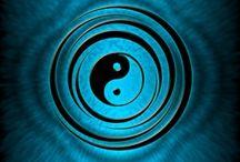 Yin Yang, Om ...