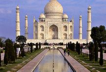 Incredible India ~ Architecture / Architecture with Indian persuasion.