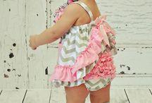 kiz bebek elbiseleri