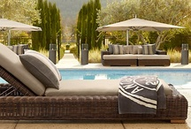 Lovely Outdoor Furniture Ideas