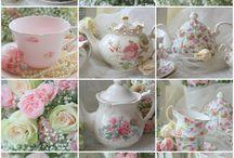 Tea Time / I just love #tea. Warms the #soul. ☺️ / by E.