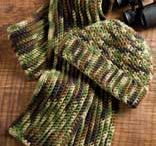 Knit - Baby And Kids Scarfs !
