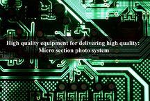 pcb manufacturing / Cheap PCB Manufacturing in USA