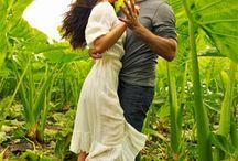 Epic Romance [shoot] / by Dallas Curow