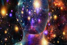 Cosmic Arts Carl Sagan