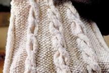 Knit & Crochet / by Patricia Semons