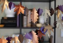 for the love of fall / by Hannah Bauer