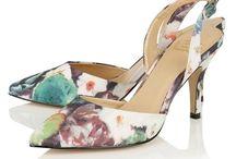 Lotus Spring/Summer '16 Shoes