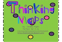 thinking maps / by Alexis Valdez