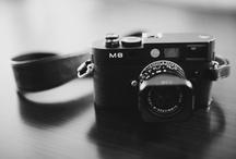 cameras etc / by lynda cuper