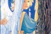 Angels / by Mari-Anna Frangén Stålnacke