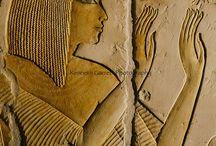 Everything Egyptian
