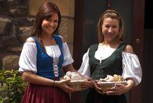 Medieval Banquets at Blackfriars
