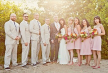 Wedding / by Heleyna Holmes Photography