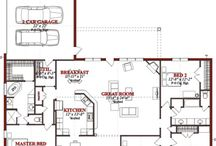 House plans / by Ashly Lowe