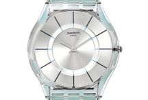 swatch watch women