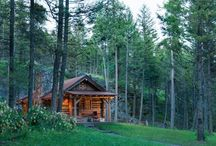 minha cabana