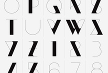 Typography Matters / Free fonts, typographic posts, new typefaces