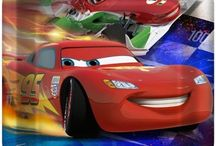 Disney Cars Party / Make party planning a speedy success with a Disney Cars themed birthday!