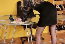 High heels - Alina