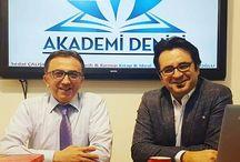 Akademi Denizi Yayınları (KPSS-ALES)