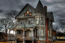 Haunted and Abandoned