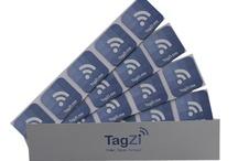 Nos tags / Un aperçu de nos tags / by NFC by TagZi
