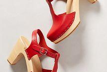 Heels.Sandals.Shoe
