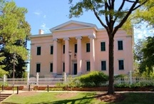 Milledgeville, Georgia / Pictures and events of Milledgeville, Georgia