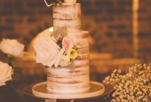 Naked Cakes by Party Flavors Custom Cakes