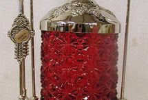 Bisquit jar