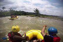 Arung Jeram Subang Rafting geo outbound.com