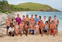 Survivor: Game Changers — Mamanuca Islands / Once again, Probsty invited me out on location to provide the castaways with some post-boot culinary commiserations.  While no, it isn't game changing, this batch off castaways is. Well, most of them at least.  Why don't you make them feel better and cook along at home? I mean, even if Sandy gets the boot the Queen stays the Queen so think of it as her royal decree