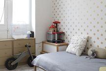 Franko's room