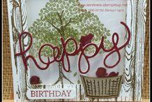 Happy birthday - ladies